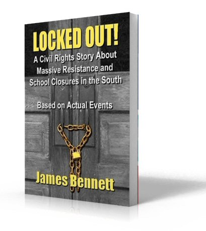 Locked Out! by Jim