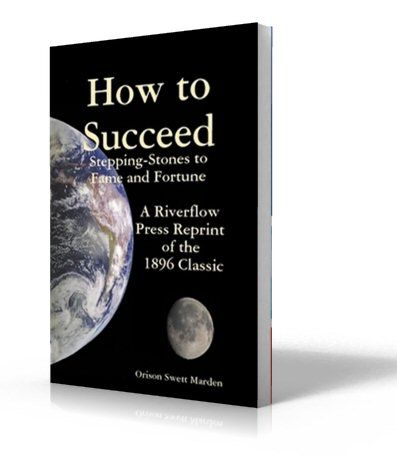 How to Succeed by